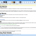 Wave hints & tips